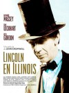 Cartel de la película Lincoln en Illinois