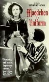 Cartel de la pelicula Muchachas de uniforme
