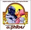 Cartel de la película El abominable Doctor Phibes