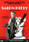 Cartel de la película Salon Kitty