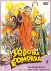 Cartel de la película Sodoma y Gomorra