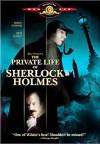 Cartel de la pelicula La vida privada de Sherlock Holmes