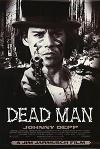 Cartel de la película Dead Man