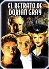 Cartel de la pelicula El retrato de Dorian Gray