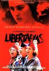 Cartel de la película Libertarias