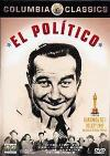Cartel de la pelicula El politico