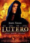 Cartel de la película Lutero