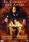 Cartel de la película El corazón del Ángel