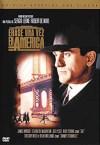 Cartel de la película Erasé una vez en América