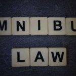 Aturan Omnibus Law