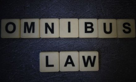 Aturan Omnibus Law yang Dianggap Rugikan Buruh Pekerja