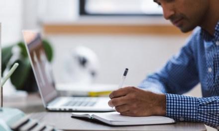 10 Tips Ampuh Menulis Akademik