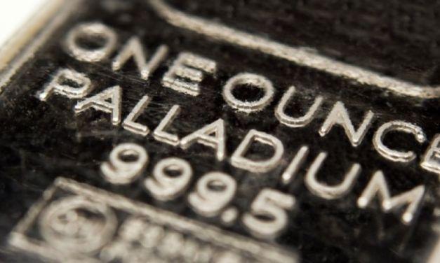 Perbandingan Palladium, Platinum, dan Titanium
