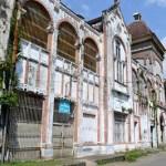 sejarah kota lama semarang
