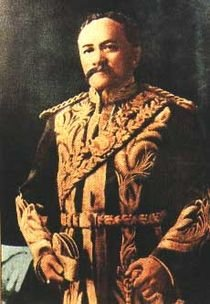 Sultan Abdullah Muhammad Shah