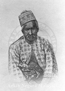 raja yusuf