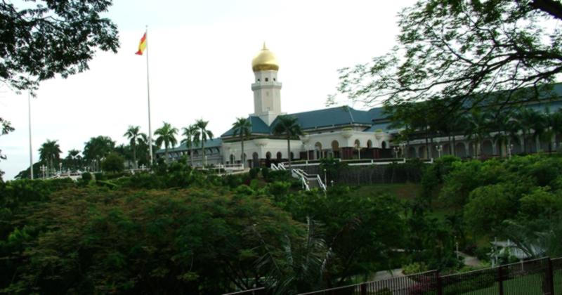 Lagu Kebangsaan Negeri Selangor