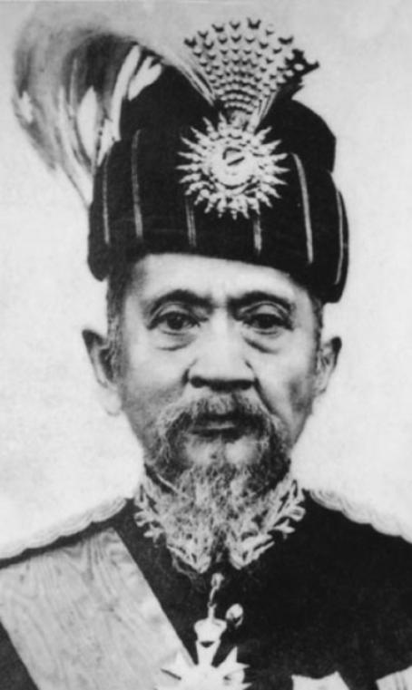 sultan abdul halim shah