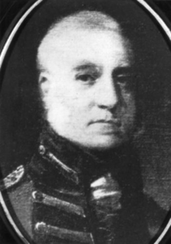Sir George Leith