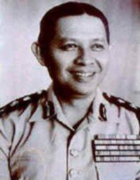 Tun Mohamed Salleh bin Ismael