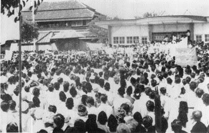 White Paper Malayan Union Diterbitkan