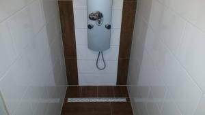 badkamer particulier