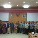 Kunker DPRD Buton Selatan Sambangi Ambon