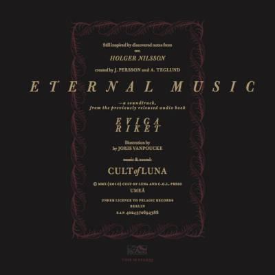 Cult of Luna - The Eternal Music
