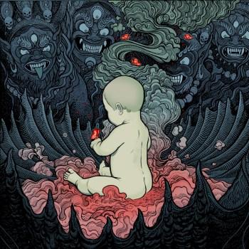 Mono & TheOcean - Transcendental cover