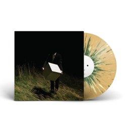 pel064-pglost-beer-olive-splatter-vinyl