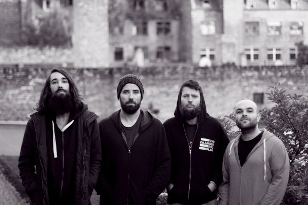 Tangled Thoughts Of Leaving