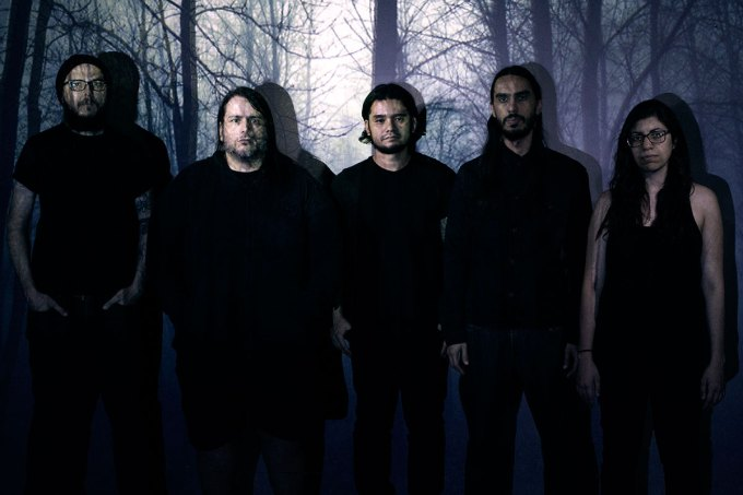 """LABIRINTO to release """"Gehenna"""" album!"""