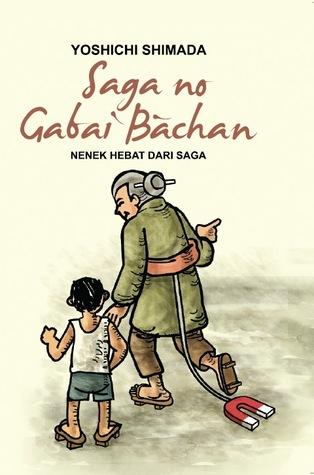 Nenek Hebat Dari Saga-old