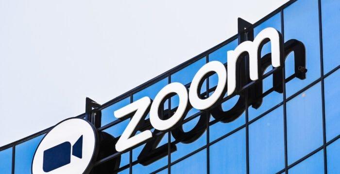 Kantor Perusahaan Zoom