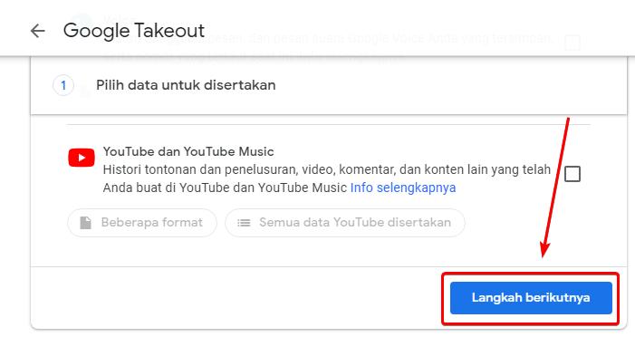 Cara Memindahkan Foto dari Google Foto ke Platform Lain