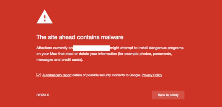 Cara Hapus Malware