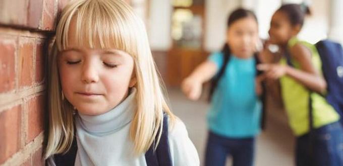 cara mengatasi pelaku bullying