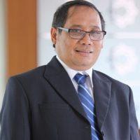 Prof. Dr. Bambang Cipto, M.A