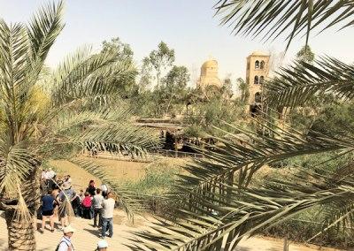 asr El Yahoud