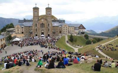 La Salette – Le Puy en Velay