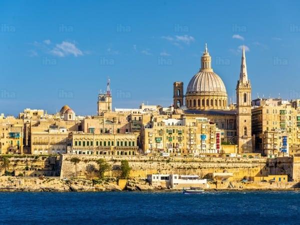 Malte Sur les pas de Saint Paul