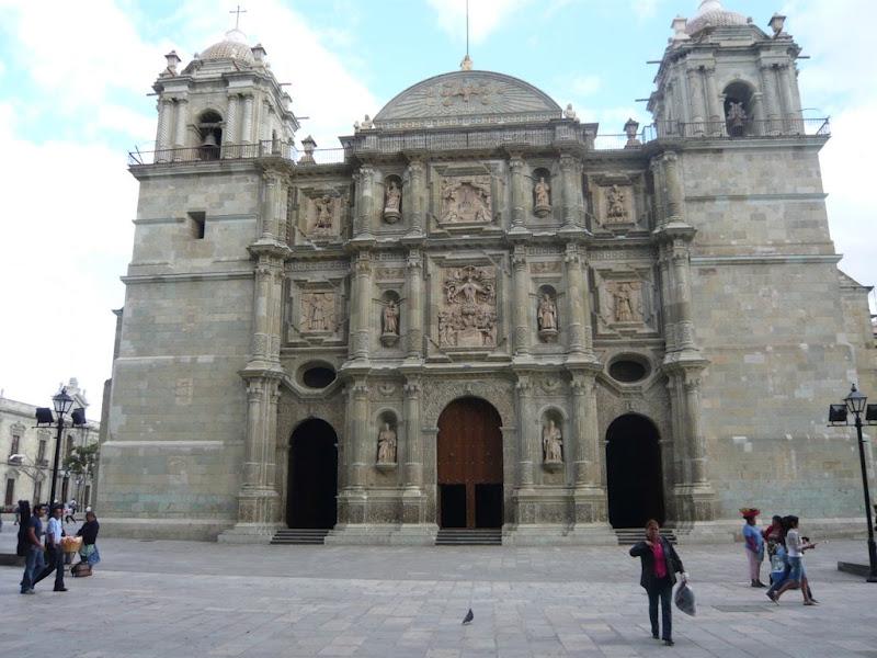Pèlerinage au Mexique – 2009