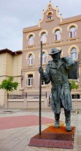 Albergue publico Siervas de Maria, Astorga
