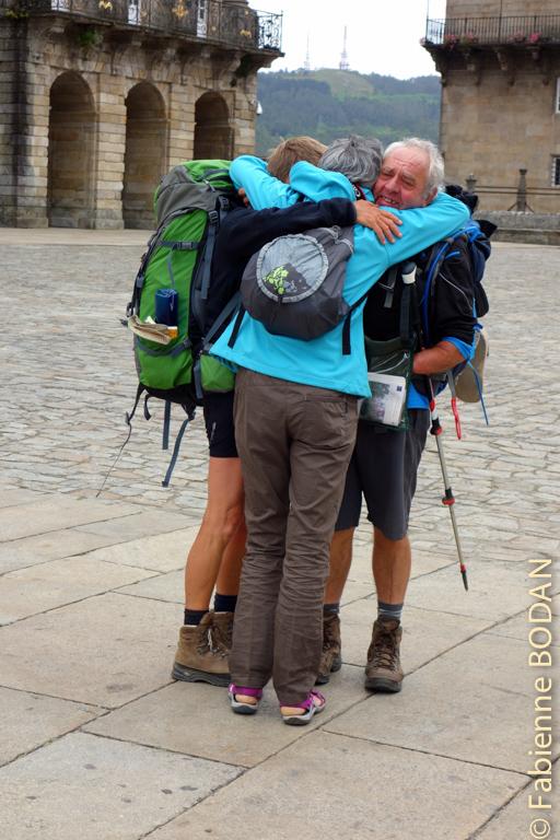 Merci à nos amis Dominique et Jean-François de Poitiers d'avoir su saisir ces extraordinaires moments. Une fois n'est pas coutume : j'avais confié mes deux appareils photo à nos amis. © Fabienne Bodan