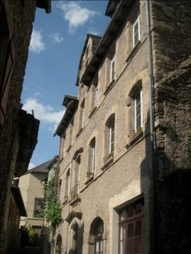 L'Hospitalité Saint Jacques d'Estaing © Site de l'Hospitalité