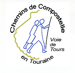 Association Chemins de Compostelle en Touraine Voie de Tours