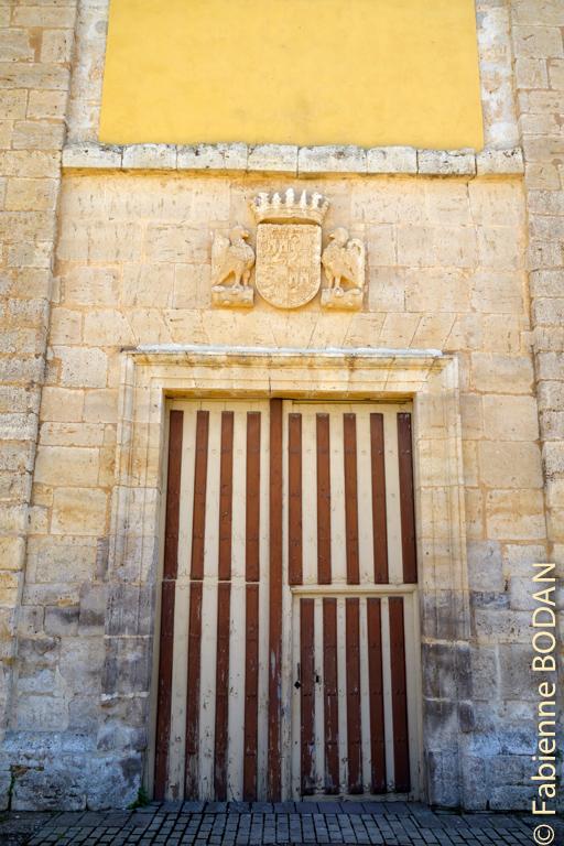 1024 x 768 AF Convento Las Clarisas Medina de Rioseco (4 sur 15)