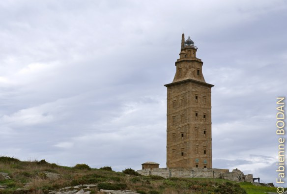 Tour d'Hercule La Corogne Galice