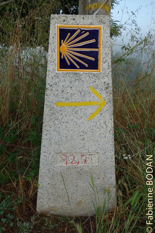 Camino del Invierno, de Chantada à Rodeiro