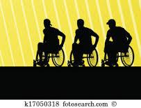 Compostelle en fauteuil roulant